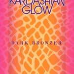KG Dark Bronzer PKT
