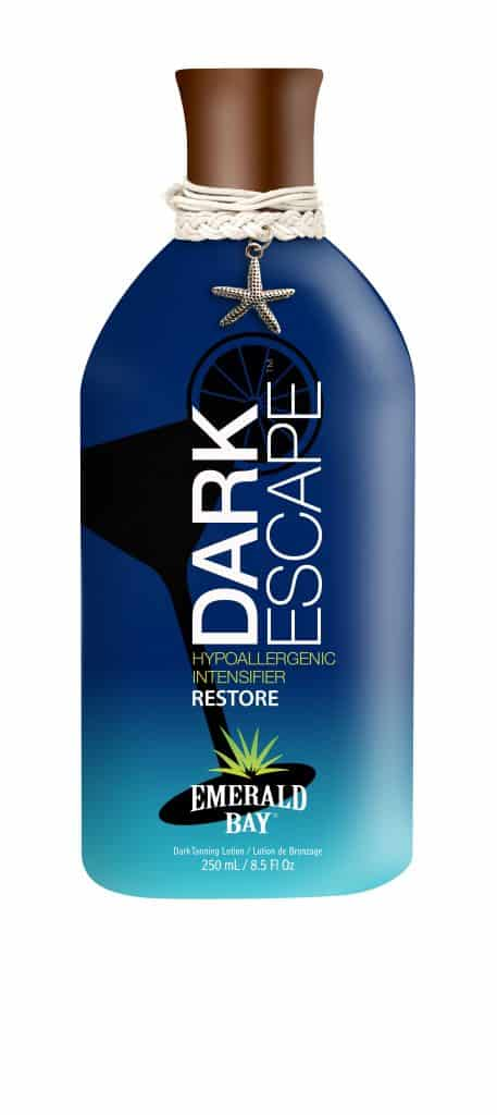 Dark Escape Bottle