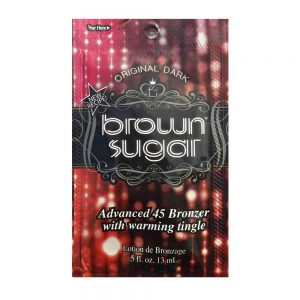 original dark brown sugar pkt