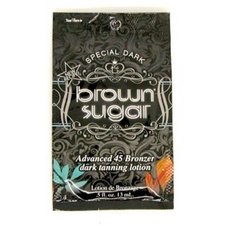 special dark brown sugar pkt