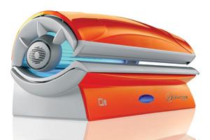 ultrasun Q8 orange