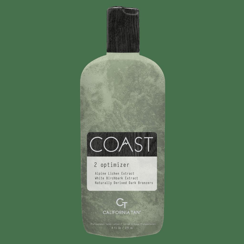 Coast Optimizer 8oz