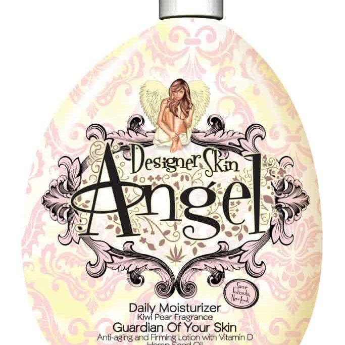 2015 Angel