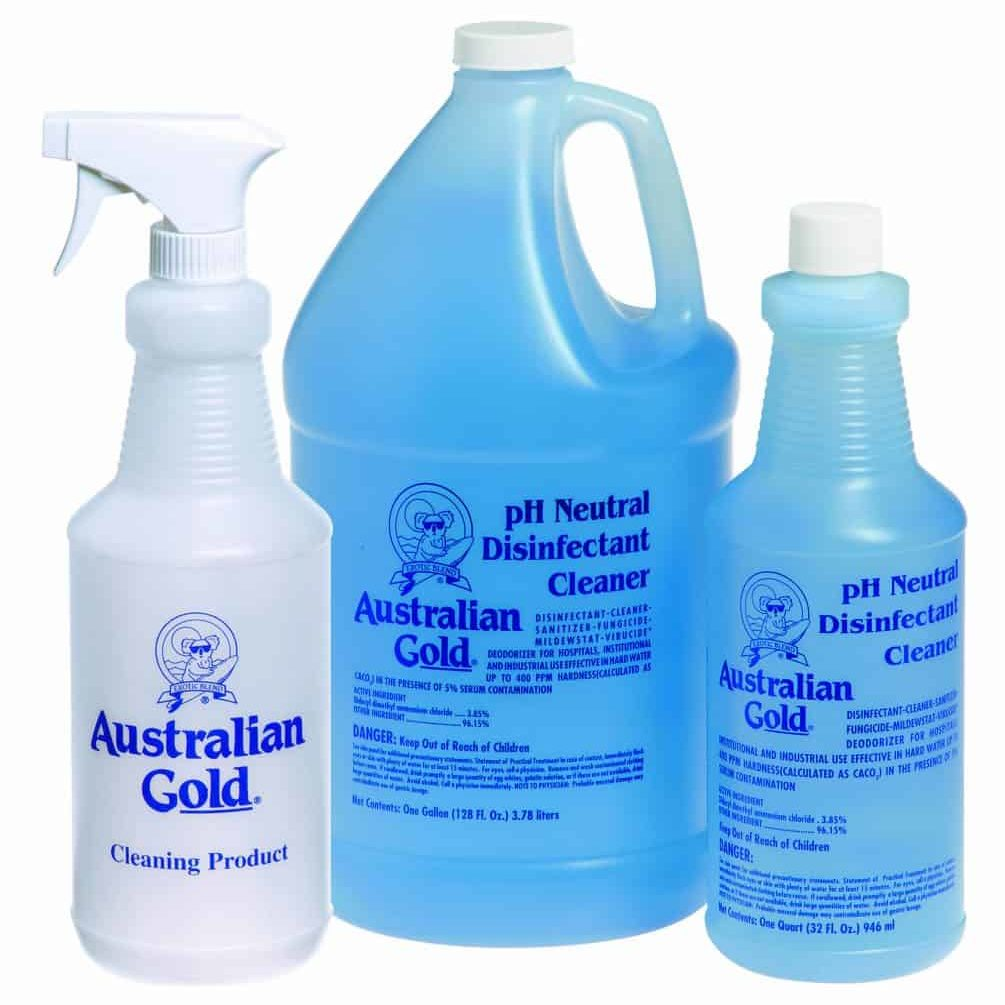 AG_Disinfectants